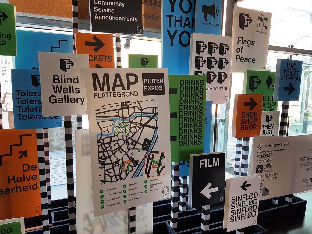 Graphic Matters in Breda