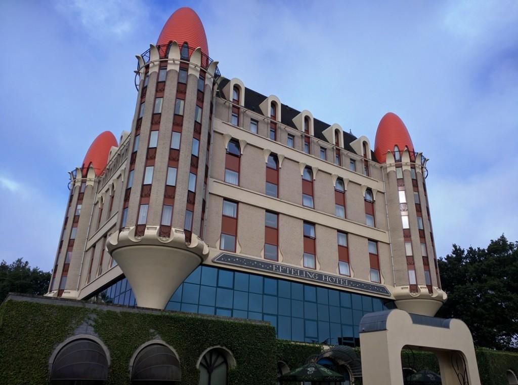 Dagje Efteling met Efteling Hotel