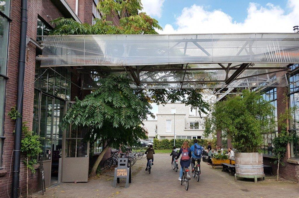 Eindhoven Piet Hein Eek