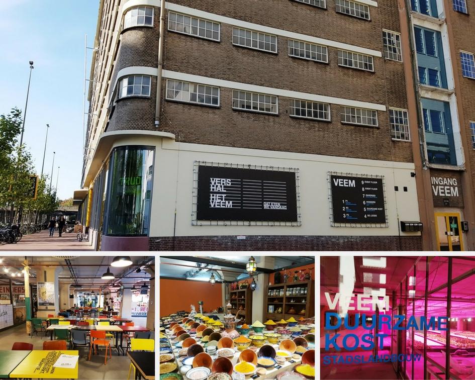 Eindhoven Veemgebouw