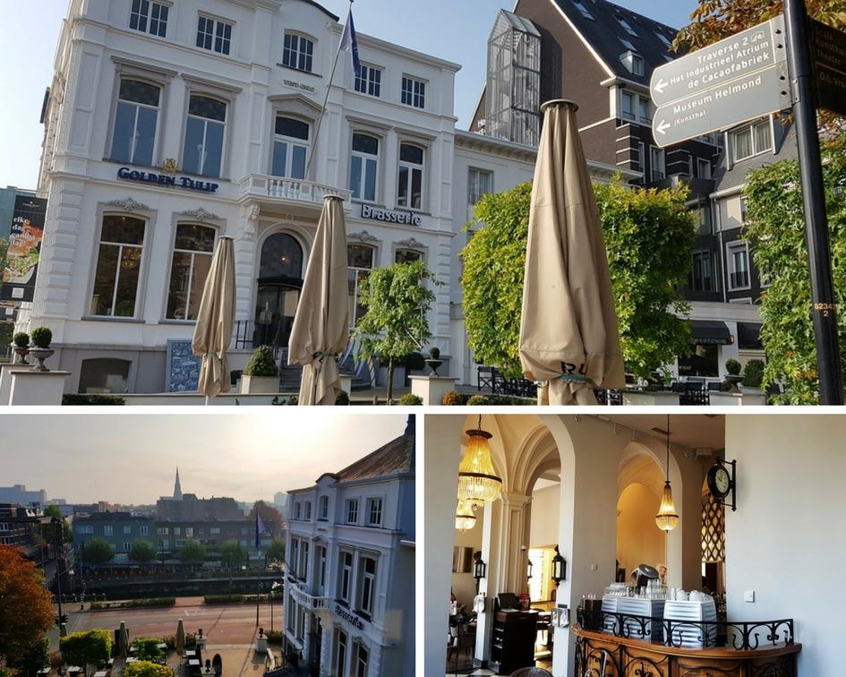 Hotel Villa West-End Helmond