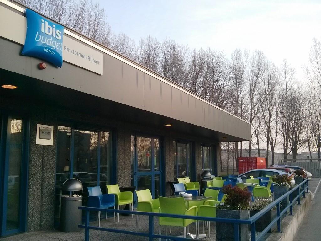 Ibis Budget Hotel Amsterdam Airport