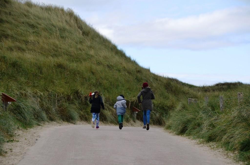 Landal Beach Resort Ooghduyne duinen
