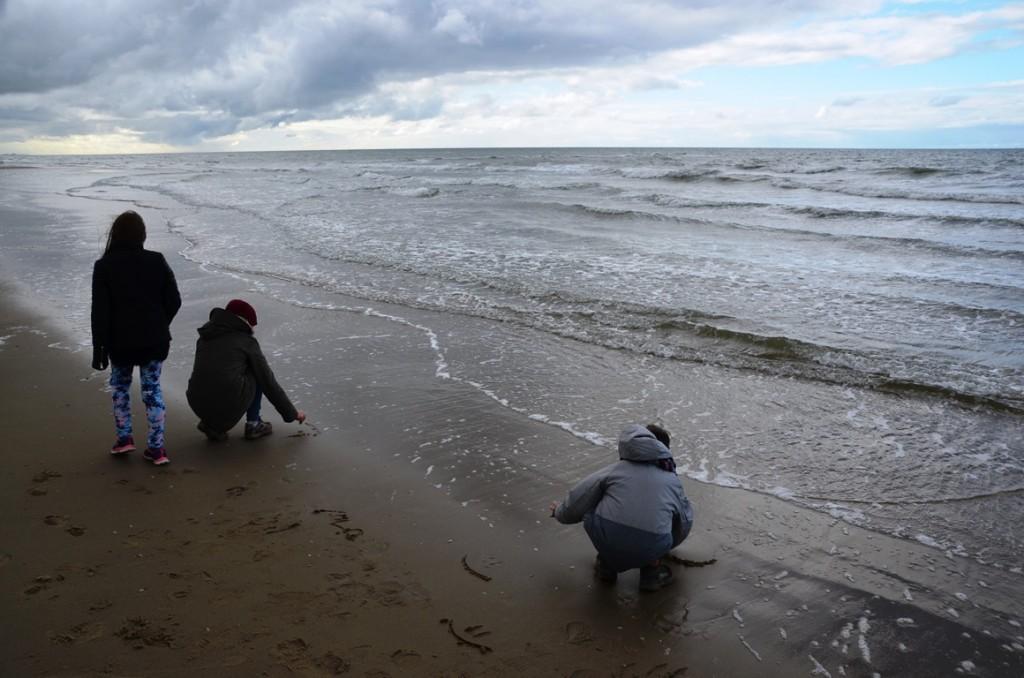 Landal Beach Resort Ooghduyne strand