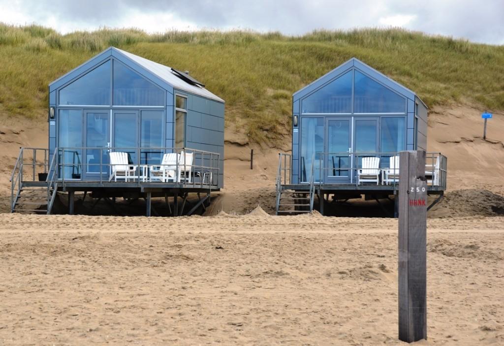 Landal Beach Resort Ooghduyne strandhuisjes