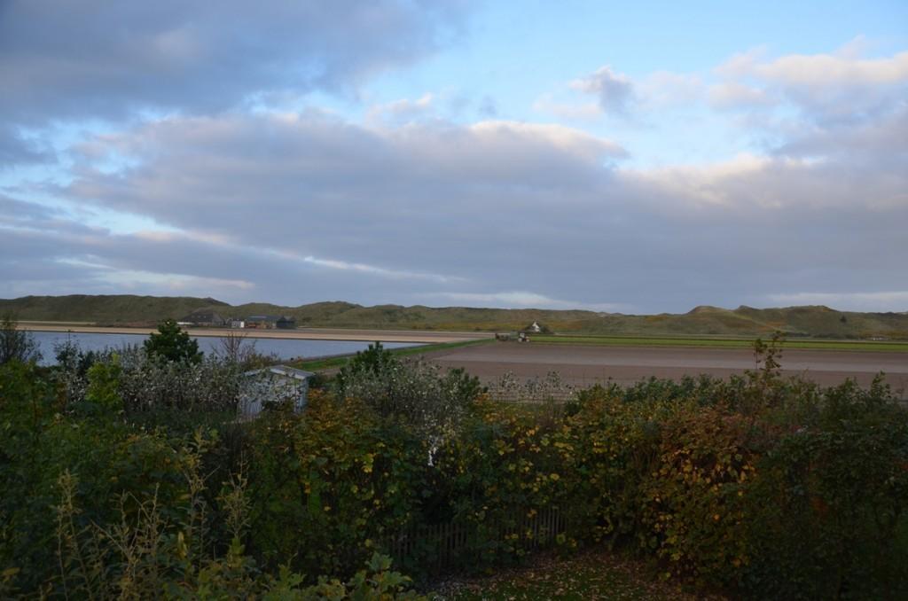 Landal Beach Resort Ooghduyne uitzicht