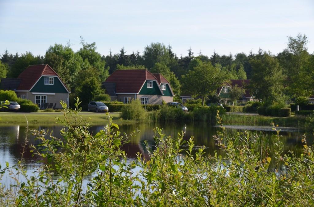 Landal Hunerwold State park