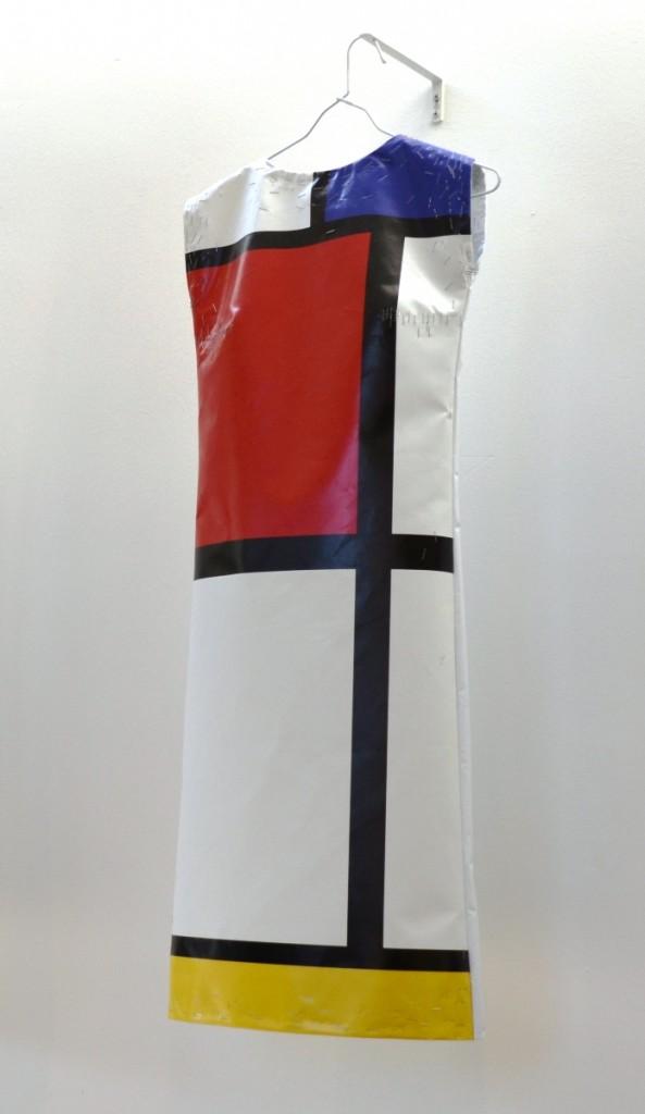Mondriaan in Winterswijk