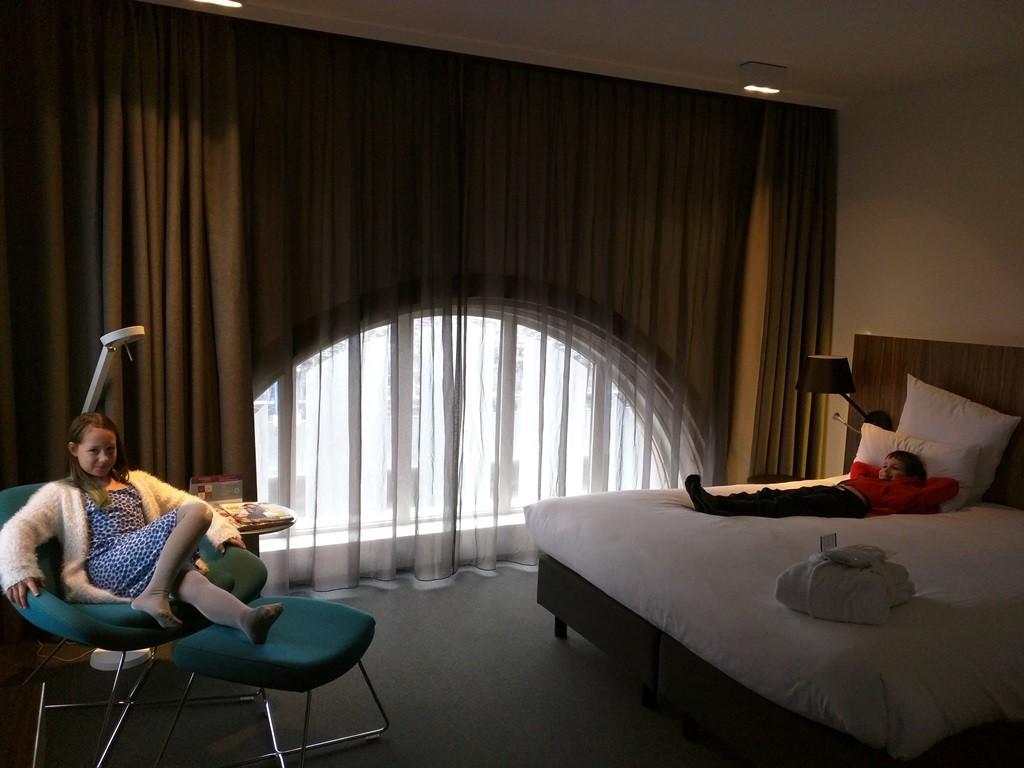 Hotel Mercure Nijmegen