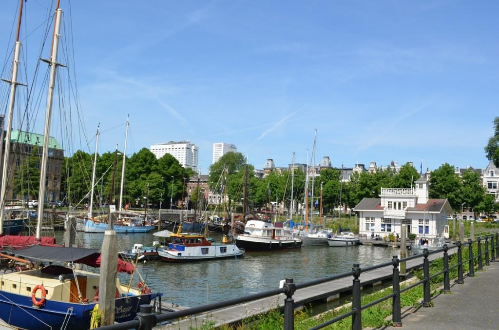 Rotterdam Veerhaven 2