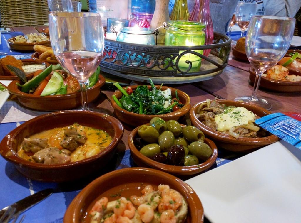 Restaurant van het Stoetenslagh
