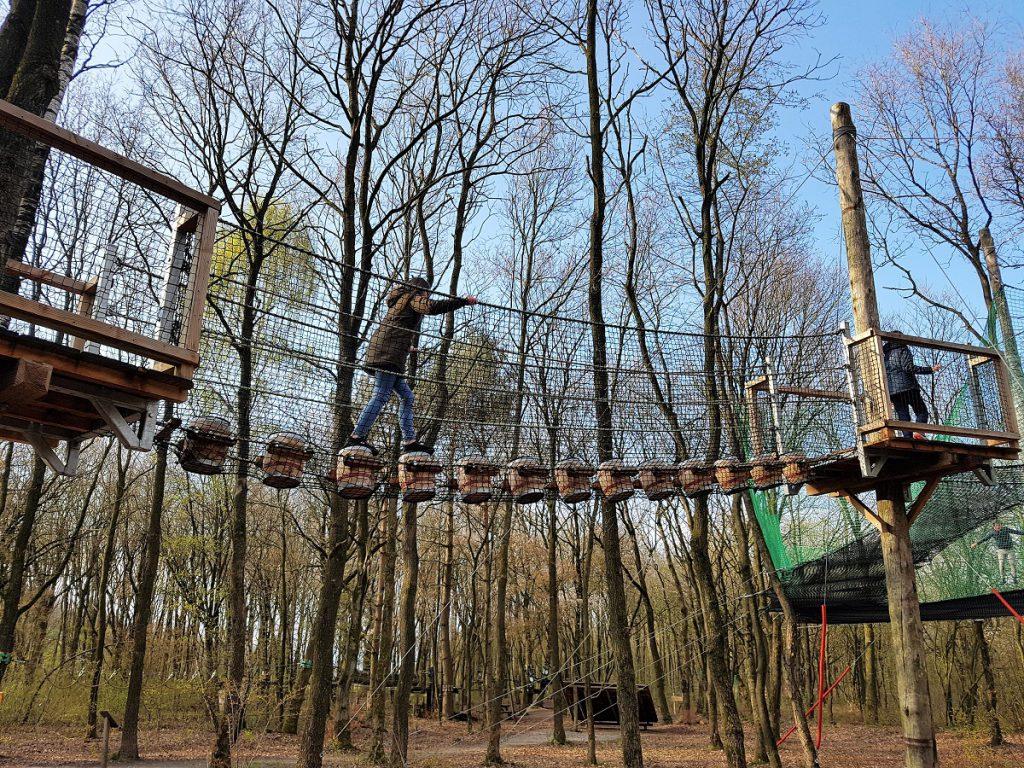 outdoor speelpark joytiime