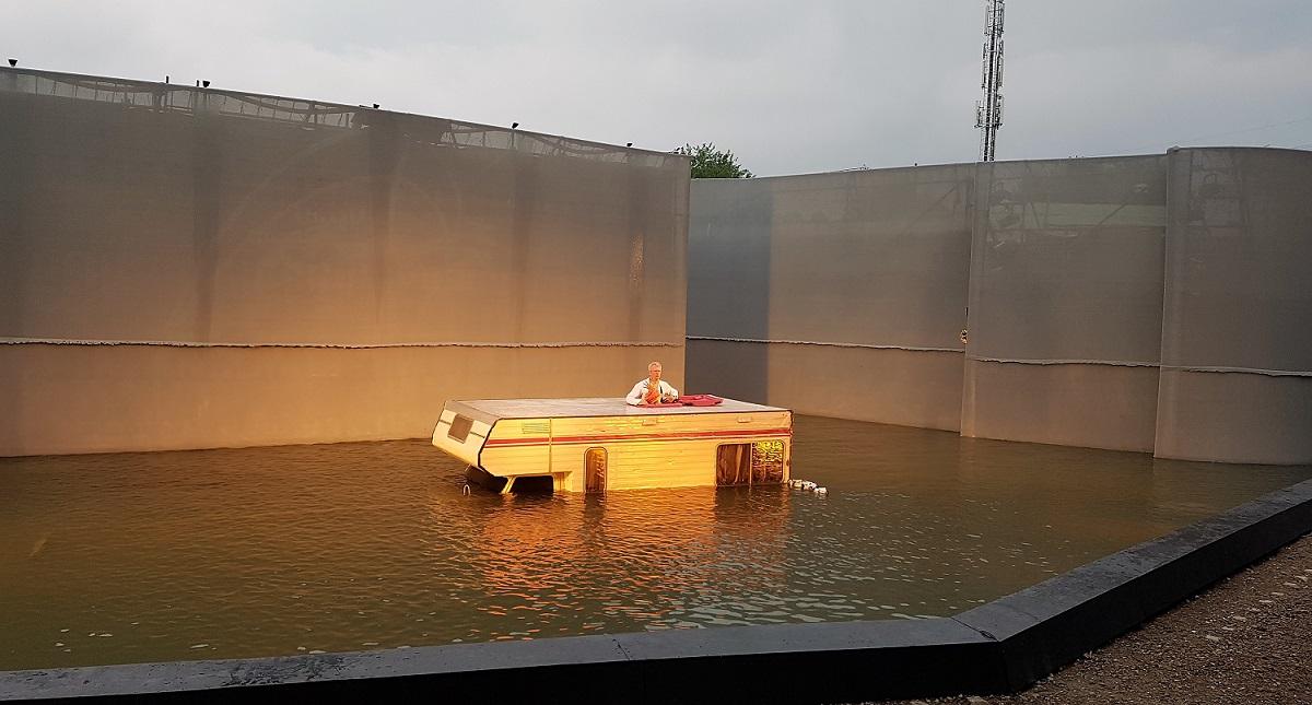 Theatergezelschap Vis a Vis